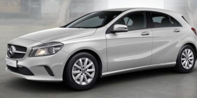 Mercedes Α160d σε νέες εκδόσεις και τιμές – έκπληξη!