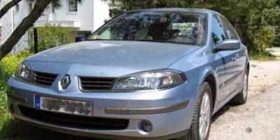 Renault Laguna 1.6 MY 2005