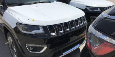 Στην Ελλάδα το νέο Jeep Compass