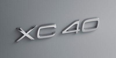 Volvo XC40: ένα SUV σχεδιασμένο και για τη ζωή στην πόλη