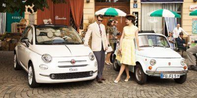 """Δυο βραβεία για τη Fiat στα """"Bea World – Best Events Awards"""""""