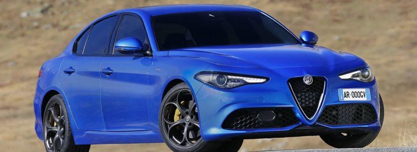 "Alfa Romeo Giulia και το Abarth 595  ""Best Car 2018"" από το περιοδικό ""Auto Motor und Sport""(Videos)"