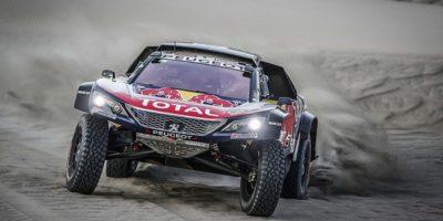 Rally Dakar 6η μέρα – Η νίκη του Carlos Sainz (Video)