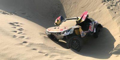 Rally Dakar 5η μέρα – Άλλη Μία νίκη για την Peugeot!