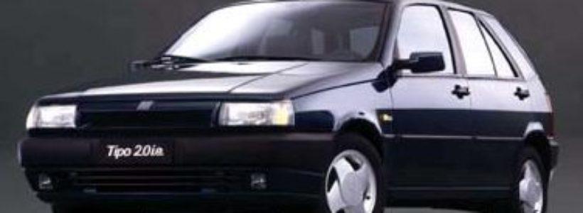 Fiat Tipo: Πέρασαν 30 Χρόνια…