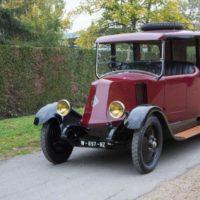 1927 Type PR