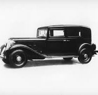 1933 Vivastella PG7