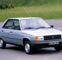 1981 Renault 9