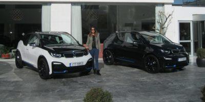BMW i3 & i3s – Γνωριμία