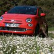 Fiat 500 0.9T TwinAir-Test Drive+Video