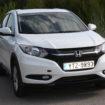 Honda HR-V 1.5 CVT-Test Drive