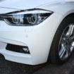 BMW 320d MPack-Test Drive