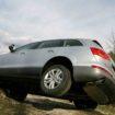 Audi Q7 4.2 FSi (MY 2007)-Veteran CarTest Drive