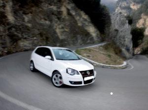 VW Polo GTi. 2