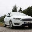 Ford Focus 1.0 Ecoboost 125 HP-Test Drive