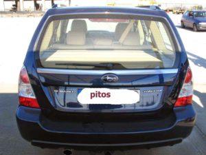 Subaru Forester 2.5XT MY 2006 Autoholix pic3