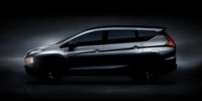 Νέο μικρό Crossover MPV από την Mitsubishi Motors