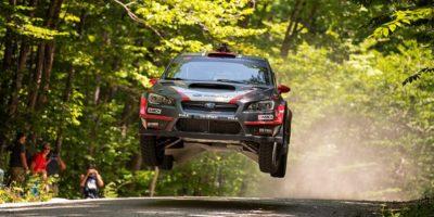 Με Subaru Impreza Sti (600hp) στην ανάβαση του Mount Washington (Video)