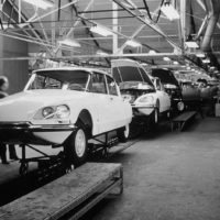 Citroen DS pic14