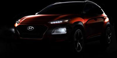 Σημείο αναφοράς στα B-SUV, το νέο Hyundai Kona