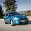 Το Νέο Ford Fiesta με 8 Χρόνια Εγγύηση και καλύτερα Χρηματοδοτικά Προγράμματα