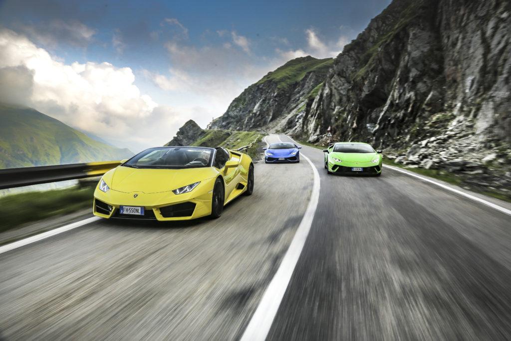 Lamborghini Huracán pic09