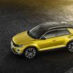 Παγκόσμια πρεμιέρα για το Νέο Volkswagen T-Roc