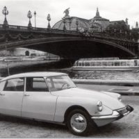 Citroen DS pic11