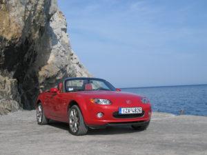 Mazda MX5 pic1