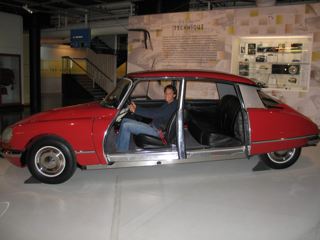 Citroen DS pic05