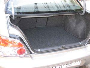 Subaru Impreza WRX 2.5 pic19