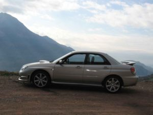 Subaru Impreza WRX 2.5 pic230