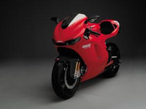 Ducati Desmosedici RR 3