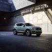 Νέο Volvo XC40