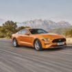 Νέα Ford Mustang