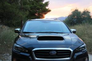 Subaru Levorg 1.6 GT-S autoholix pic01