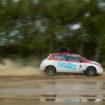 Το Nissan LEAF AT-EV, το πρώτο ηλεκτροκίνητο όχημα που τερματίζει στο Ράλι Μογγολίας