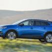Opel Grandland X: πέντε Αστέρια Euro NCAP