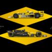 Η Renault γιορτάζει 40 χρόνια στην Formula 1