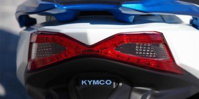 Φθινοπωρινή προσφορά Κymco X-Town 300i ABS