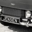 Jensen FF – το πρώτο τετρακίνητο αυτοκίνητο επιδόσεων.