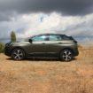 Peugeot 3008 1,2 PureTech -Test Drive