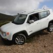 Jeep Renegade 1.4 MultiAir 4Χ4 (+Video)-Test Drive