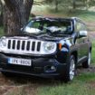 Jeep Renegade 1.4 MultiAir Limited-Test Drive