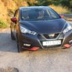Nissan Micra 1.5 dCi BOSE Personal Edition-Test Drive