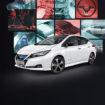 Η Nissan στην Έκθεση Αυτοκίνηση 2017