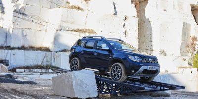Παγκόσμια Δημοσιογραφική Παρουσίαση του νέου Dacia DUSTER στην Ελλάδα (Video)
