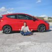 Ford Fiesta ST Line 140HP- Test Drive+Video