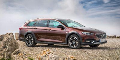 Νέο Opel Insignia Country Tourer – Παρουσίαση