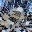 Η νέα BMW Σειρά 6 Gran Turismo απέσπασε το EuroCar Body Award 2017